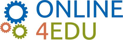 Logo: Online4EDU